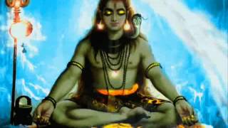 Lord Shiva in DEEP meditation  Awesome    YouTube
