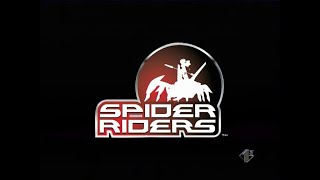 Spider Riders (スパイダーライダーズ Supaidar Raidarzu?) è un anime fantasy di produzione nippo-americana, tratta dalla omonima serie di romanzi per ragazzi ...