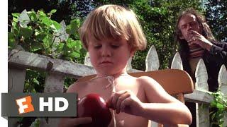 Dennis the Menace (1993) - A Apple Scene (3/9) | Movieclips