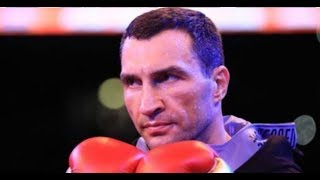 BREAKING VLADIMIR KLITSCHKO SET TO SIGN A 3 FIGHT DEAL WITH DAZN?????