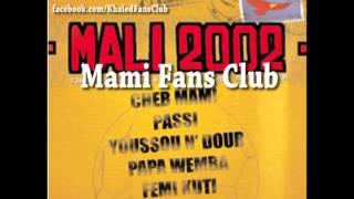 Cheb Mami - Mali 2002
