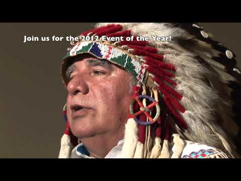 Sioux Chief- To Study Life