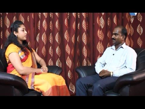 Interview (Ashok Narayan)