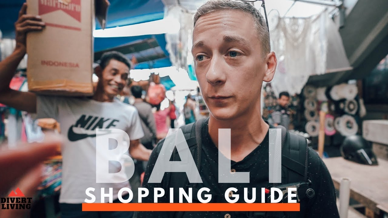 Dirt Cheap Ubud Bali Shopping With Prices Explore Indonesia Market
