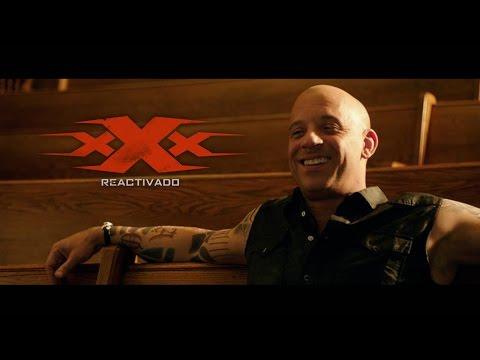 xXx: Reactivado | Segundo Tráiler | subtitulado | Paramount Pictures México