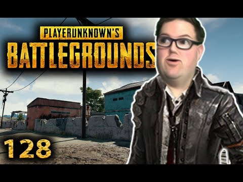 OHOHO YES PHYSICS! | Playerunknown's Battlegrounds Ep. 128