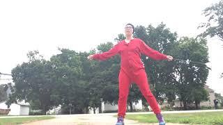 Poi LED Freestyle Aug 2nd
