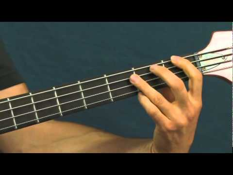 easy bass guitar song lesson roxanne the police