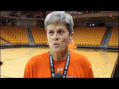 Campbell Women's Basketball Outlook Part 4 - Forwards
