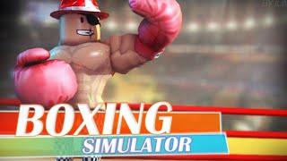 Boxen 🥊 Simulator ROBLOX