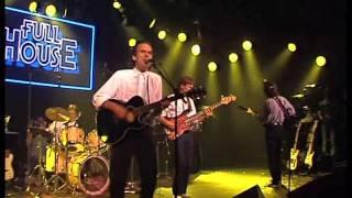 John Hiatt & The Goners - Memphis in the Meantime (live)