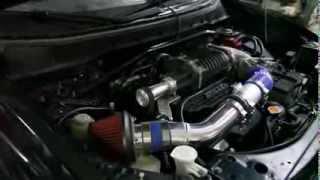 Mitsubishi Outlander XL 3 0 V6 Compressor 2