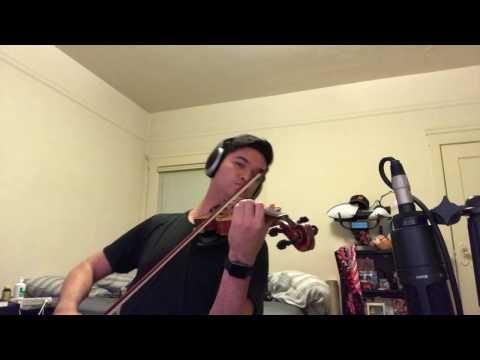 ZAQ - Serendipity (Flip Flappers OP) Violin Cover