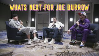What's Next For Joe Burrow?