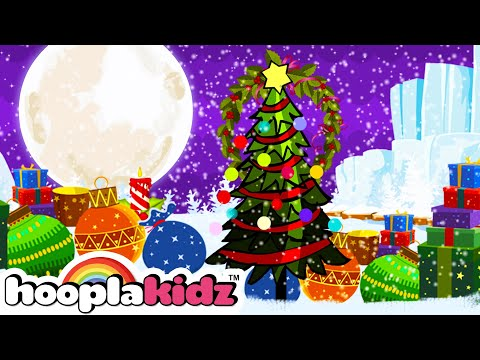 12 Days of Christmas  Christmas Carols  Hooplakidz