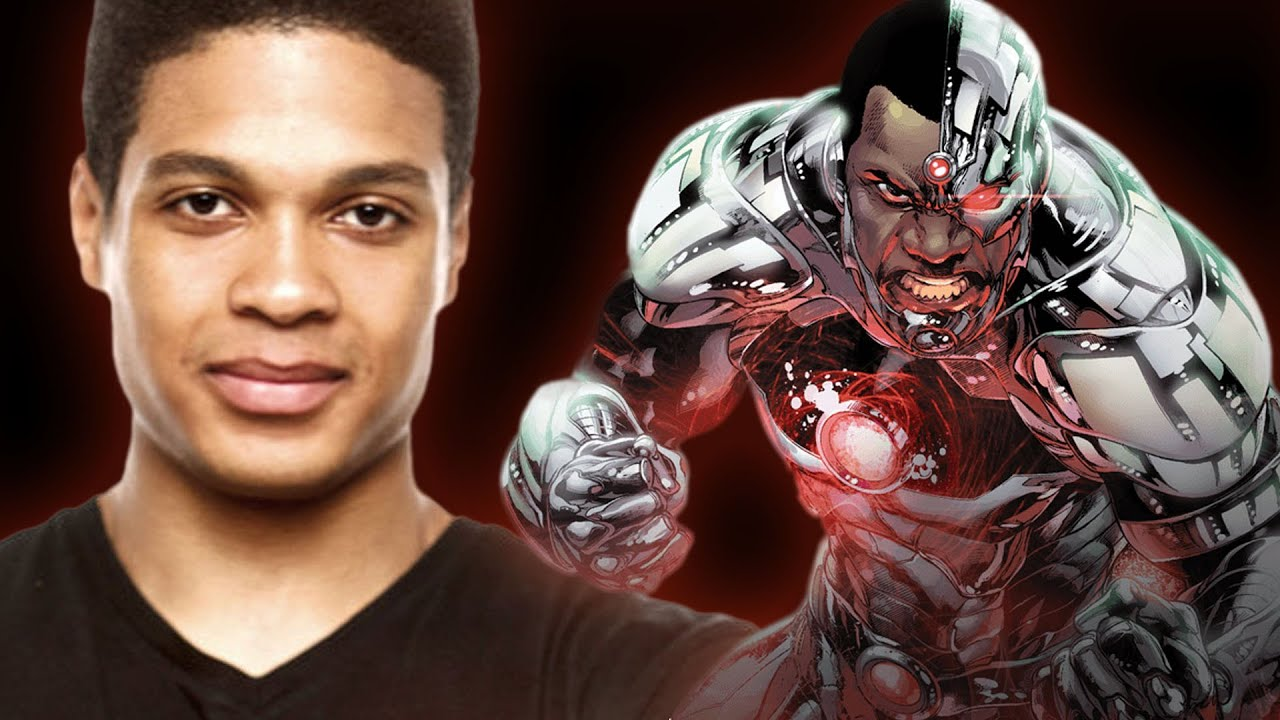 ray fisher facebook