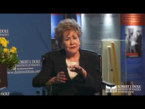Elizabeth Dole Women in Leadership Lecture