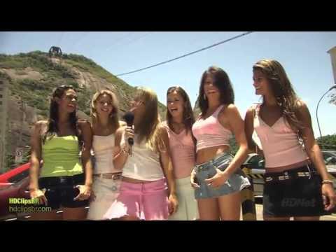 girls of rio de janeiro