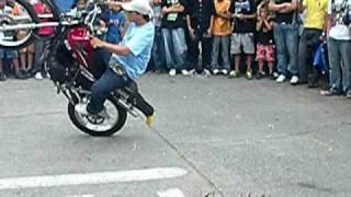 CARRERAS DOSQUEBRADAS COLOMBIA TRUKEANDO EN UNA  DT ORIGINAL 2010