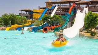 Jungle Aqua Park Hotel (Hurghada, Egypt) - Джангл Аквапарк (Хургада, Египет)(Jungle Aqua Park Hotel (Waterslides) - Hurghada, Egypt Джангл Аквапарк (Водные горки) - Хургада, Египет., 2015-04-02T20:37:12.000Z)
