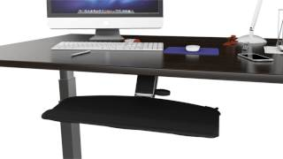 Rise - The Electric Height Adjustable Table From Ise (high Res)