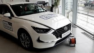 """АВТОСАЛОН """" Hyundai"""" ЦЕНЫ НА АВТО В НОВОРОССИЙСКЕ"""