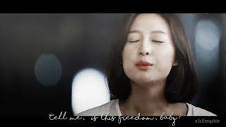 [fmv] Descendants of the Sun    Seo Dae Young x Yoon Myung Joo   Be Together