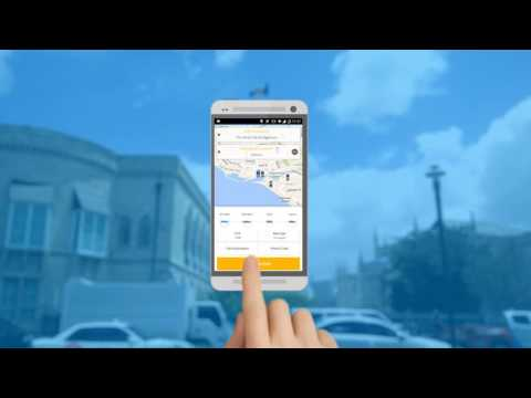 How to Use BeepCab - Barbados' Taxi Booking App