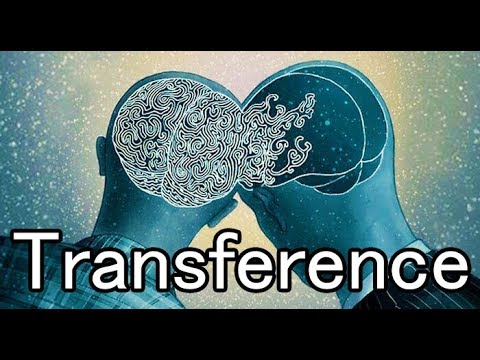 Master Your Emotions By Understanding Transference