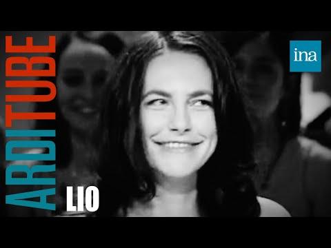 Qui est Lio ? | Archive INA