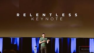 RELENTLESS GARY VAYNERCHUK KEYNOTE | LOS ANGELES 2017