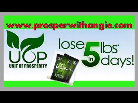 Total Life Changes Business Presentation TLC Review of Products & Compensation Plan Online Tea Party