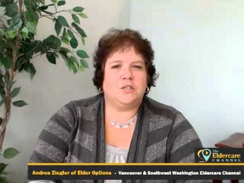 Clark County, Vancouver WA Nursing Homes Overview