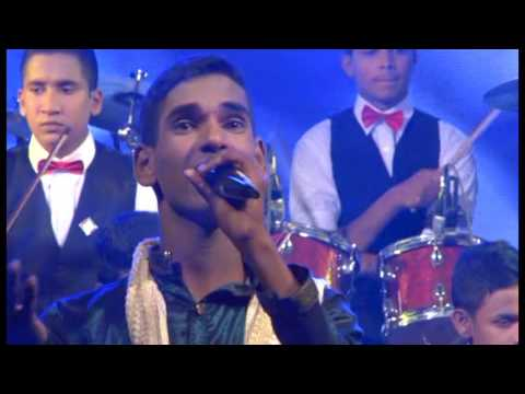"Susara 16"" (Dharmaraja College Kandy) Full Concert HD Part 1"