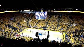 NBA2016プレイオフ、カンファレンスセミファイルのポートランド・トレイ...