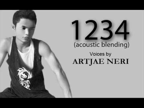 1 2 3 4 (acoustic Blending)
