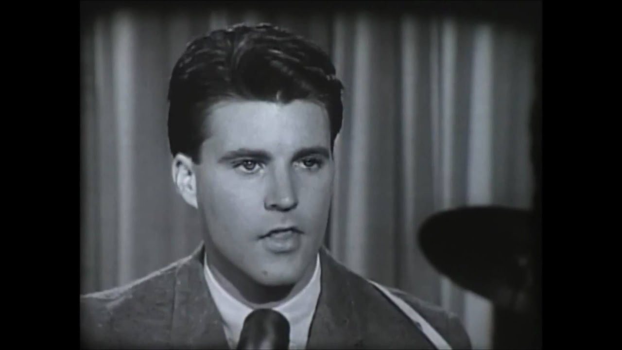 ricky nelson i will follow you