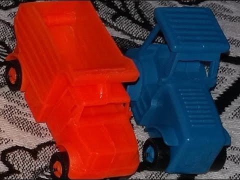 Araba Filosu Izle-Kırmızı Araba,Mavi Araba,Yeşil Araba,Turuncu Araba
