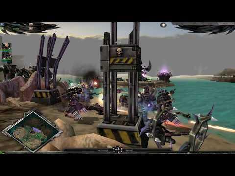 Warhammer 40 000 Soulstorm - Codex mod - Черные Храмовники