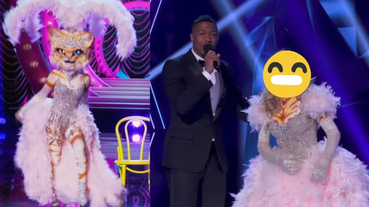 So long, fur-well! Kitty Jackie Evancho eliminated during 'The ...