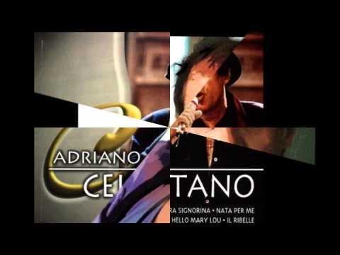 Adriano Celentano- E Voi Ballate