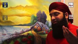 MEIN TALIYAN NABI DIYAN CHUMDA - MUHAMMAD ASIF CHISHTI - OFFICIAL HD VIDEO - HI-TECH ISLAMIC