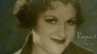 Gracie Fields  You Belong To My Heart 1945 Australia