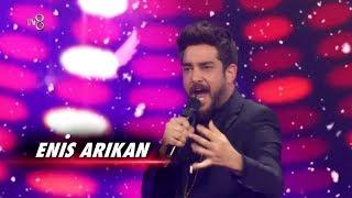 Enis Arıkan-Everyway That I Can- o ses türkiye hadisenin dibi düştü