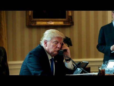 Is President Trump seeking a pro-Russia peace deal in Ukraine?