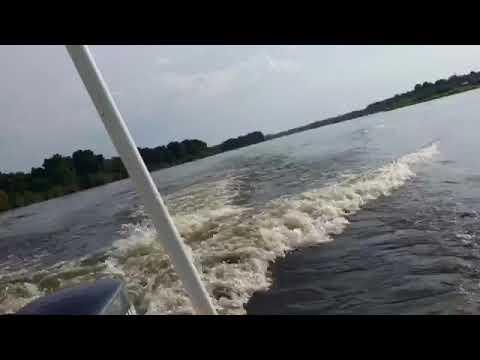Traveling via Nile River,Juba South Sudan