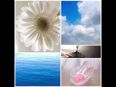 レムリアの記憶… さざ波の唄