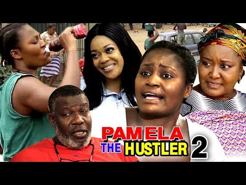 PAMELA THE HUSTLER SEASON 2 - New Movie | 2019 Latest Nigerian Nollywood Movie Full HD