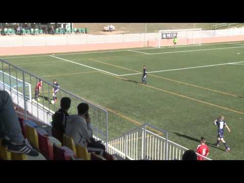 Global Premiere Soccer vs Conquest Academy   Class C