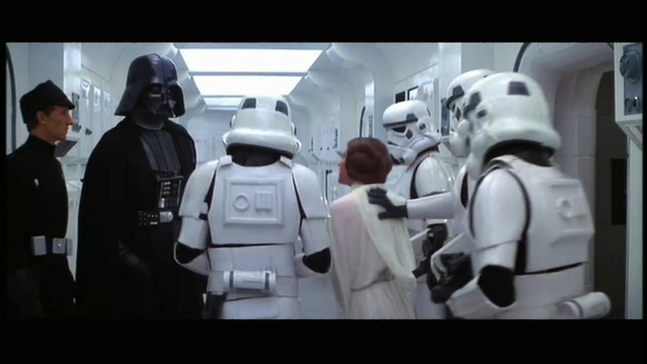 Darth Vader's Voice: The Original Voice Versus the Vocals of James Earl Jones